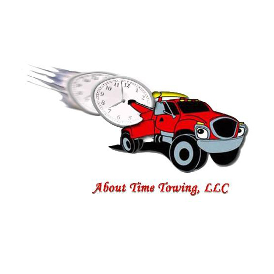about-time-towing-llc-logo